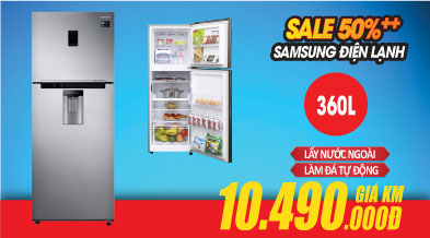 Tủ lạnh Samsung RT35K5982S8