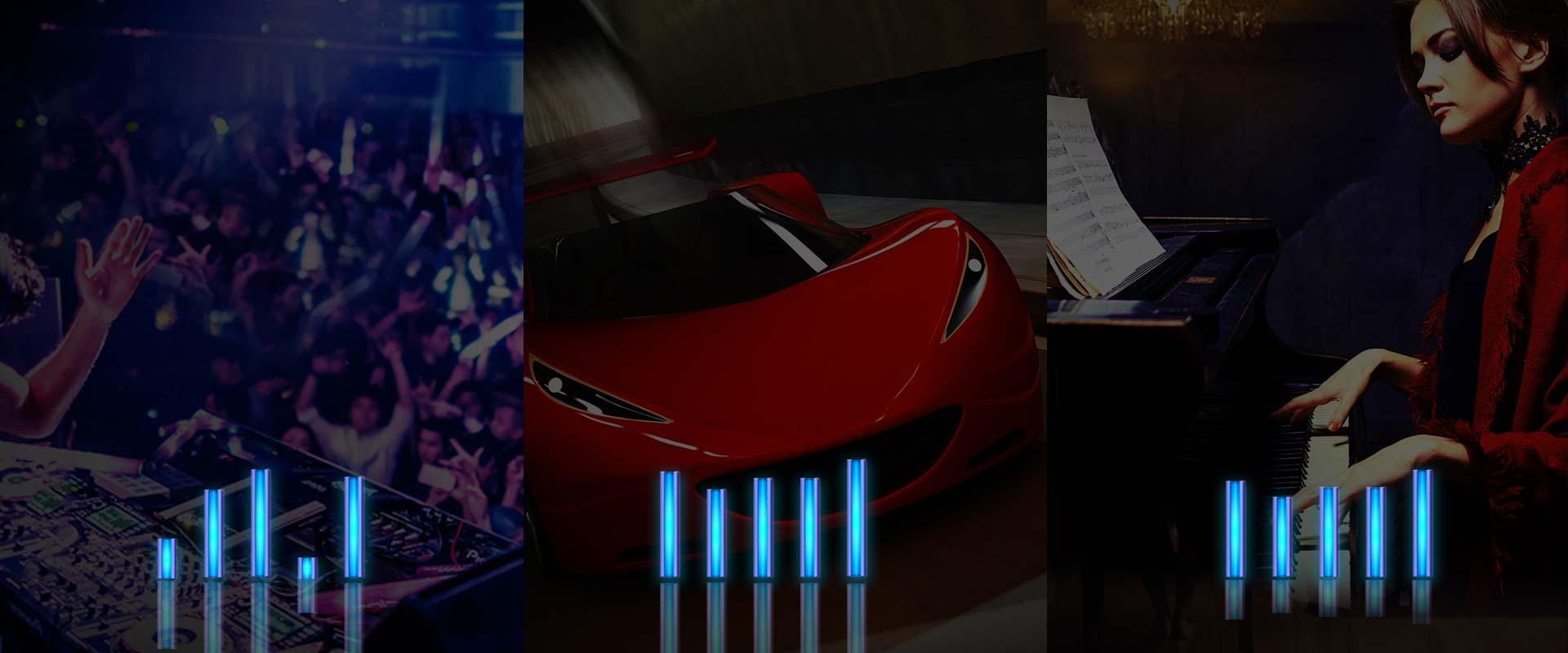 Smart tivi TCL43 inch L43S5200 TỰ ĐỘNG ĐIỀU CHỈNH ÂM LƯỢNG THEO LẬP TRÌNH