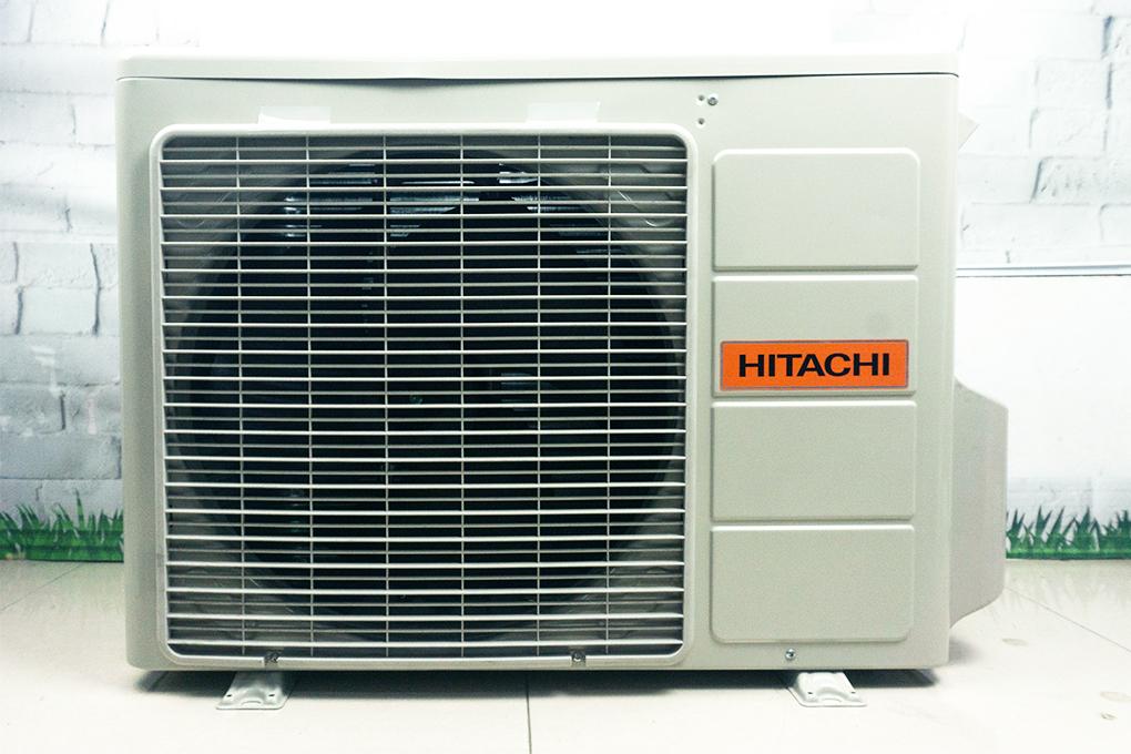 Dàn nóng điều hòa HItachi RAC-F13CGV