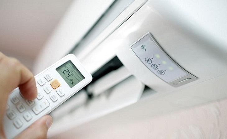 Khắc phục tình trạng máy lạnh bị quá lạnh