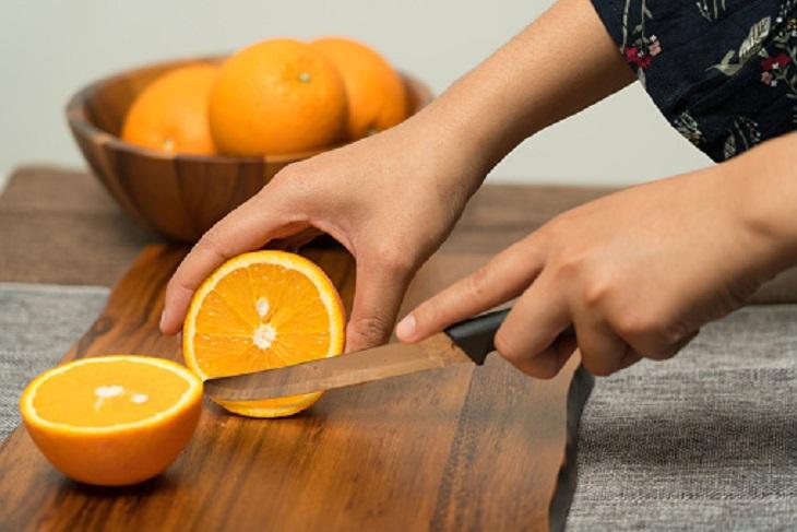 Mẹo sử dụng máy vắt cam đúng chuẩn