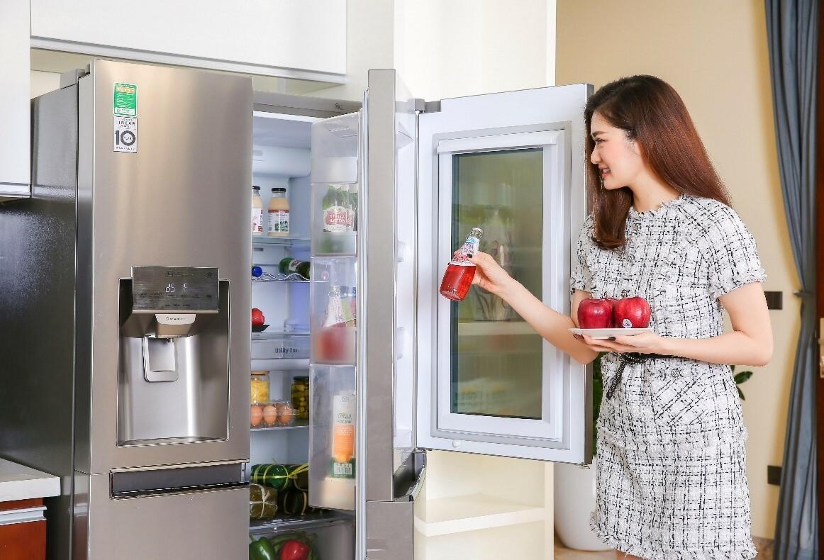 Những sai lầm cần tránh khi mua tủ lạnh