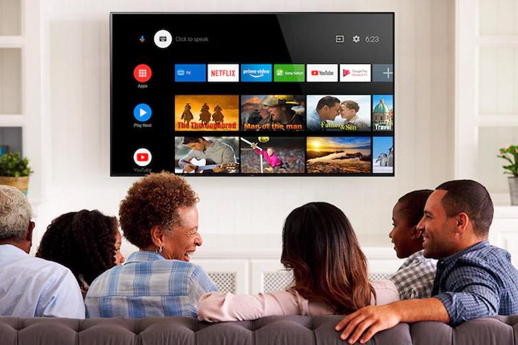 Top Tivi 50-55 inch nhiều công nghệ giá tốt tháng 8 2021