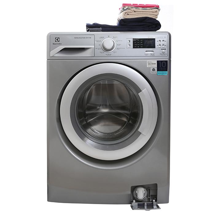 Máy giặt Electrolux 8kg EWF12853S