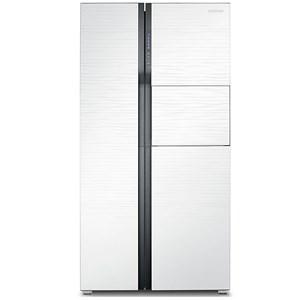 Tủ lạnh Samsung Side by Side 570 lít RS554NRUA1J/SV