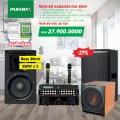 Dàn Karaoke Paramax AC2021-PRO-S30