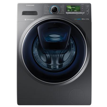 Máy giặt cửa ngang Samsung 10kg WW10K6410QX/SV