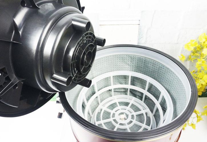 Máy hút bụi Hitachi CV-940Y 1600W 15 lít