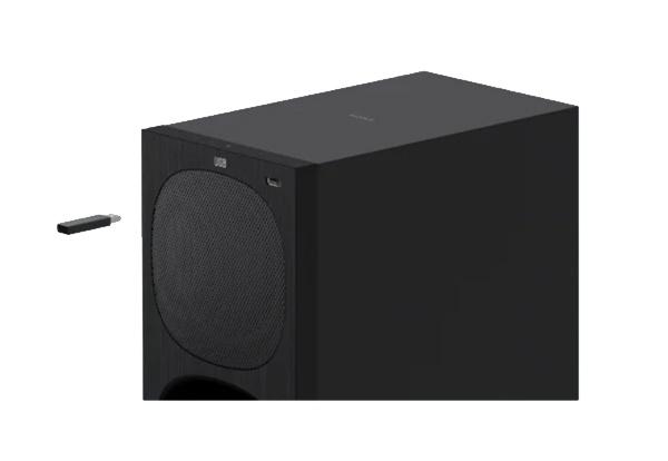 Dàn âm thanh Soundbar Sony HT-S20R//C
