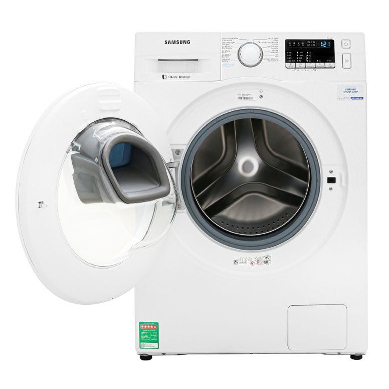 Máy giặt cửa ngang Samsung 10Kg WW10K44G0YW/SV