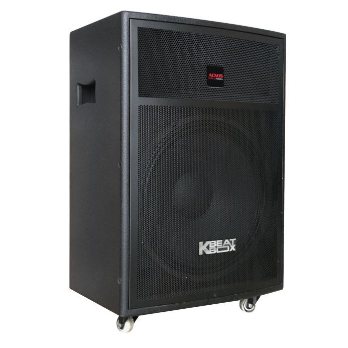 Loa kéo karaoke di động Acnos KBeatBox CB403GE