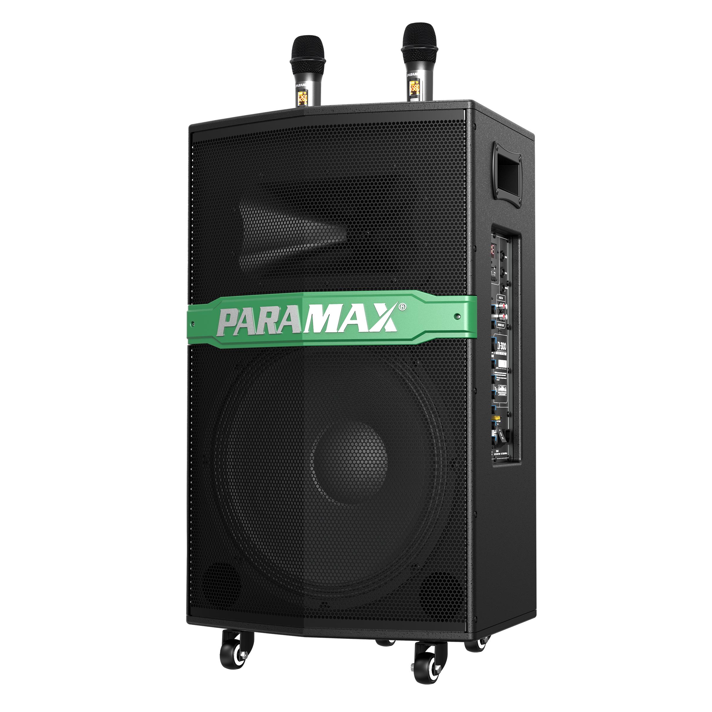 Loa kéo Paramax GO-300 NEW công suất 400w