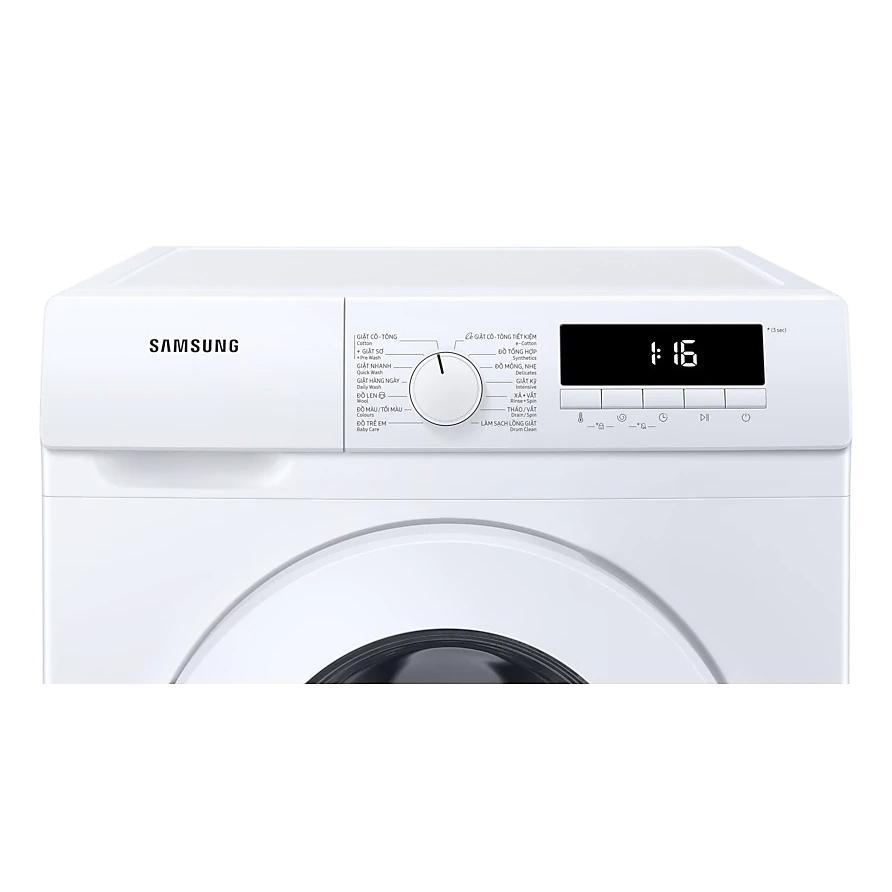 Máy giặt cửa ngang Samsung 9kg WW90T3040WW/SV