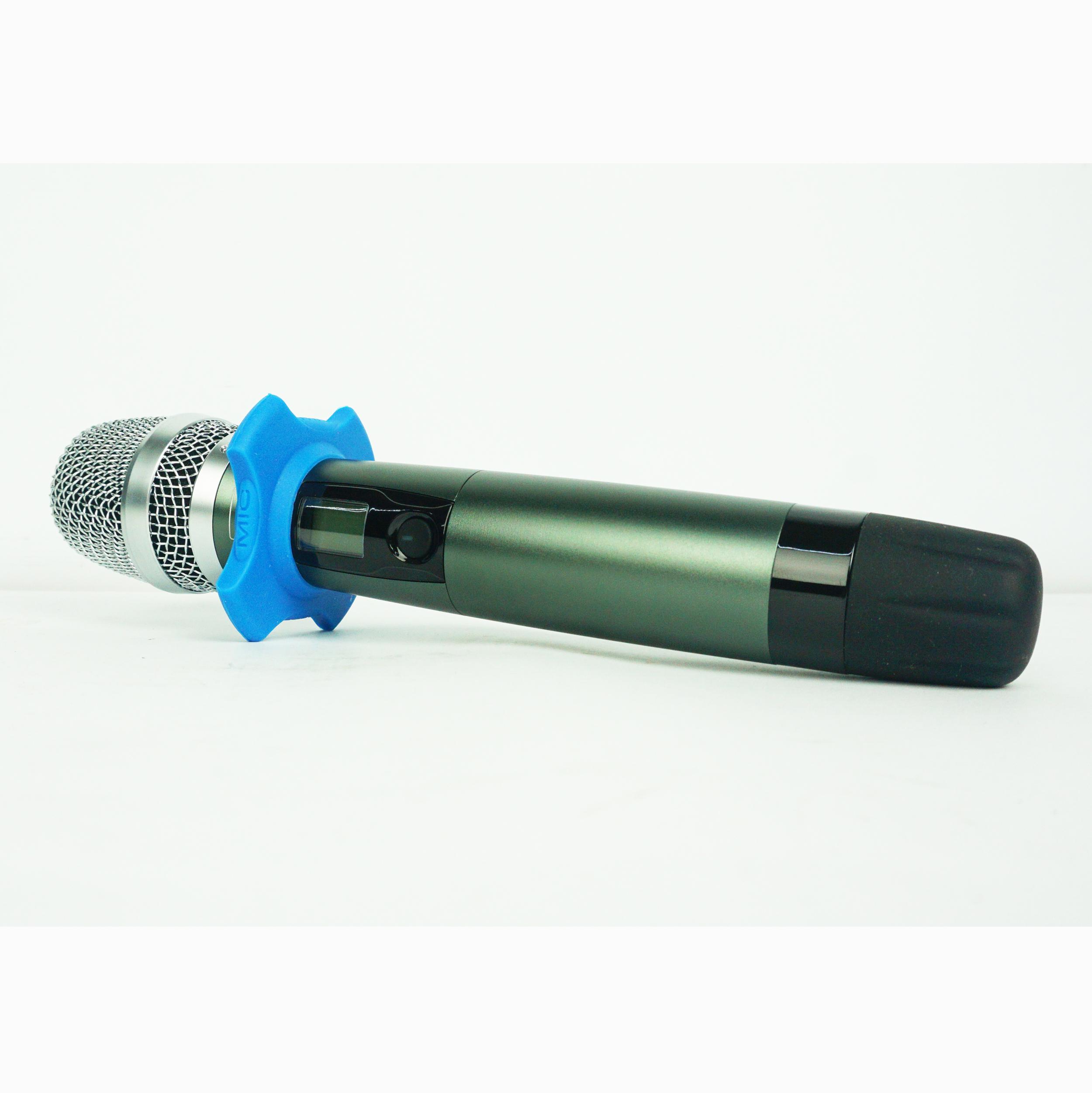 Đẩy liền vang liền micro Litensound MK-900