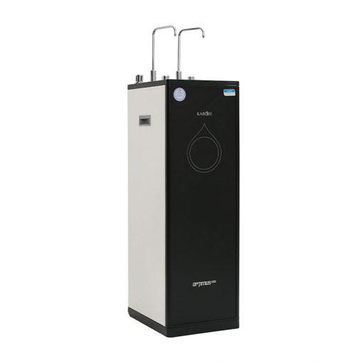 Máy lọc nước RO nóng, nguội, lạnh Karofi Optimus Duo O-D138