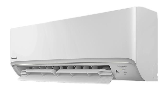 Điều hòa Panasonic 1 chiều inverter 18.000BTU CU/CS-XPU18XKH