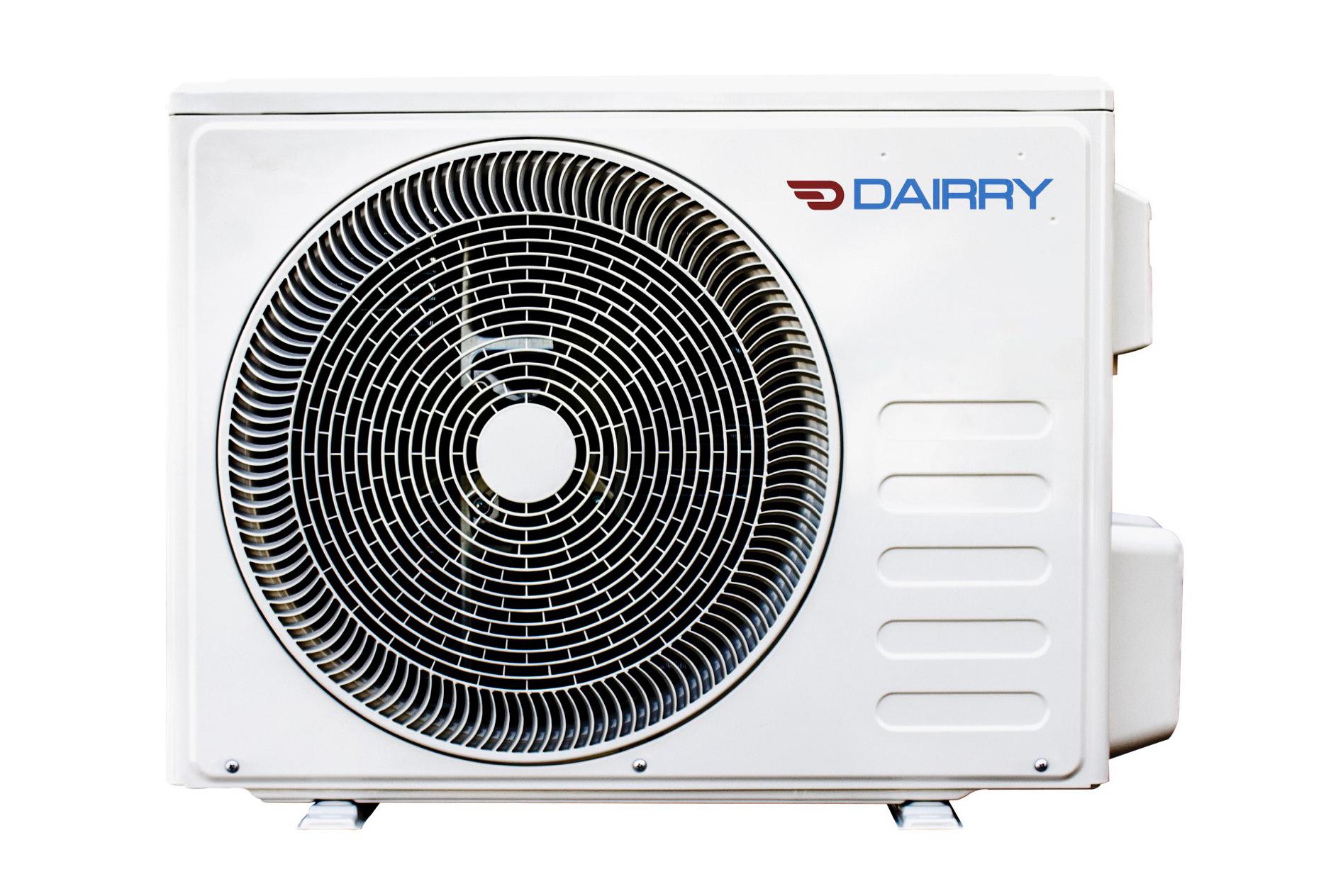 Điều hòa Dairry dòng Luxury DR09-LKC 9000btu 1 chiều R32