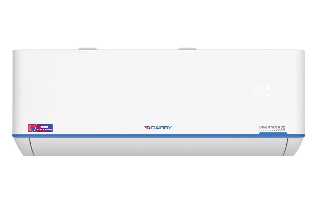 Điều hòa Dairry dòng Luxury i-DR09LKC 9000btu 1 chiều R32 inverter