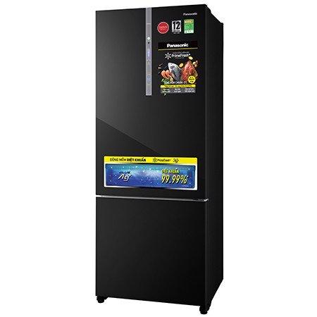 Tủ lạnh Panasonic 377 lít NR-BX421WGKV