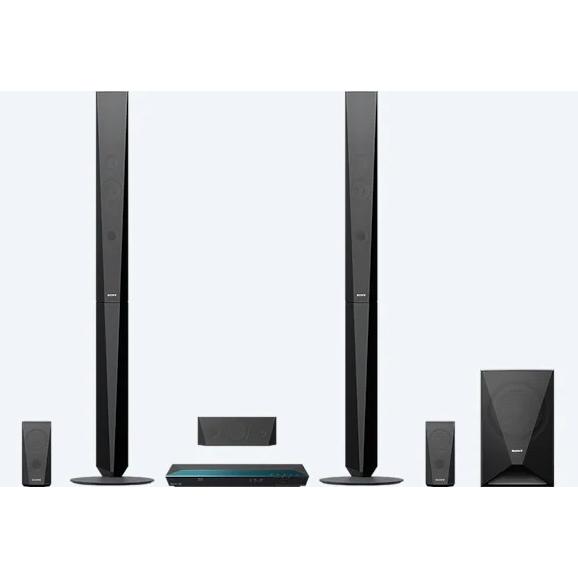 Dàn âm thanh Sony 5.1 Blu-ray Disc™ BDV-E4100 - 1000W