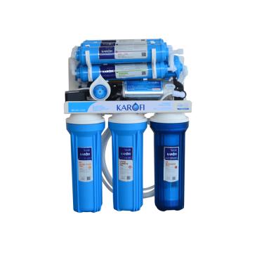 Máy lọc nước Karofi 8 cấp KSI80